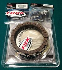 Yamaha YZ250 2002–2015 Tusk Clutch Kit, Springs, + Clutch Cover Gasket