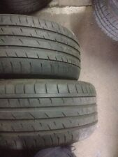 X2 245/45/18 Continental Sport Contact3 Ssr Runflat Tyres! Mobile Tyre Fitting