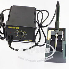 220V YOUYUE 936 60W Electronic SMD Soldering Station/Iron F Mobile Phone Repair