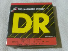 NEW SEALED THE HANDMADE GUITAR STRING DR TITE-FIT ELECTRIC HT-9.5 11.5 16 24 SET