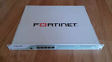 Lot of 2 x Fortinet 400C Fortimail 2x1TB Email Delivery Security Platform