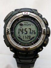 CASIO Gent's Wristwatch PAW-1500 (PM1000329)