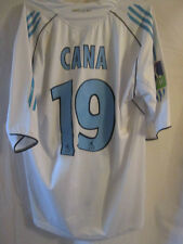 2005-2006 Match Worn Cena Marseille Home Football Shirt XL /8213