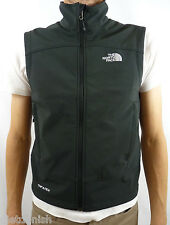 The North Face Men's Apex Vest Water Repellant Finish Black NWOT Size Small