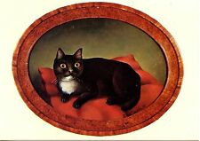POSTCARD / CARTE POSTALE ILLUSTRATEUR Z. SZALOWSKA / LE CHAT / CAT CHAT