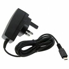 MAINS HOME CHARGER FOR NOKIA LUMIA 710 920 800 C7 E5 E6 E7 ASHA 200 201 300