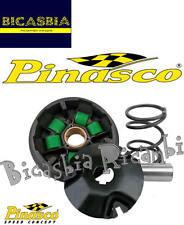 5874 - VARIATORE OVER DRIVE PINASCO PIAGGIO 50 SI CIAO PX FL SC BRAVO BOXER BOSS