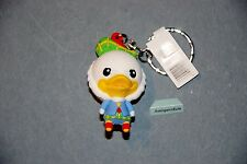 Disney Duck Tales Figural Keyring Series Flintheart