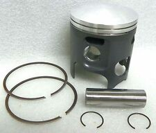WSM Yamaha Banshee 5mm Long Rod Forged Race Piston Kit ATV  OE 2GU-11631-00-94