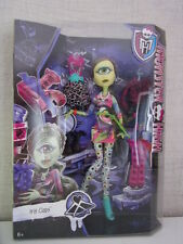 Monster High-Iris clops (I Love Fashion) - nuevo & OVP