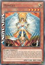 Carta INGLESE Honest / L'Onesto ☻ Comune ☻ SDHS EN014 ☻ YUGIOH ANDYCARDS
