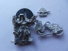 SKULLZ LIMITED EDITION ADEPTUS MECHANICUS ACOLYTE (DAMAGED AXE )  45Q