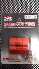 SCOOTER 150CC GY6 HIGH PERFORMANCE 9GRAM SLIDER ROLLER 18X14
