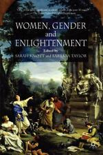 Women, Gender and Enlightenment by Barbara Taylor (2005, Paperback)