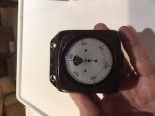 Thommen Pocket Barometric Altimeter