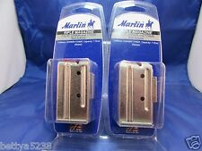 TWO Marlin 22 magazine 7 Round 22 Mag 17 HMR for 882 25MN 982 Nickel 22 Magnum