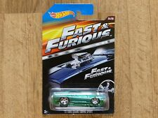 HOT WHEELS Fast & Furious '72 Ford Grand Torino Sport 64th