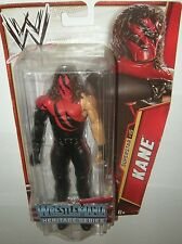 WWE Kane Mattel Basic Wrestlemania XXVII 27 Action Figure Series 26 New