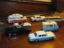 Corgi Green Hornet , Rolls Royce & Others