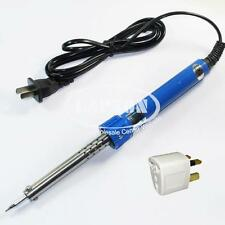 60W 220V Lead Free Electric Welding Soldering Iron Tool Kit  + UK Adapter NO.660