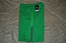 Nike Monster Mesh Shorts 432104 302 Mens Large Training Shorts Green NWT