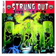 Strung Out - Live In a Dive (Live Recording, 2003 CD QUALITY CHECKED & FAST