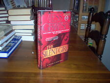 Rizzoli and Isles: The Silent Girl Bk. 9 by Tess Gerritsen (signed)