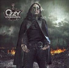 Ozzy Osbourne, Black Rain, New