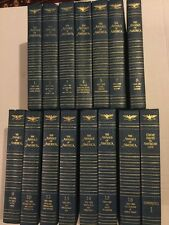 THE ANNALS OF AMERICA Lof of 15 ENCYCLOPEDIA BRITANNICA 1968 FIRST EDITION