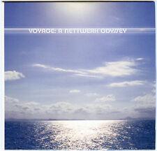 VOYAGE NETTWERK ODYSSEY 2002 CD DJ TIESTO Brancaccio Aisher UTAH SAINTS Kinky