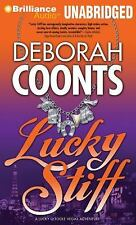 Lucky Stiff Lucky O'Toole Vegas Adventure Series
