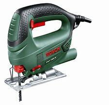 Bosch PST 700 E Jigsaw Compact 500 Watt with Carrying CASE DIY Wood Work Saw NEW