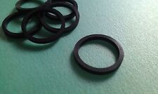 Idler Tire Capstan Rubber Ring Zwischenrad-Gummi Sony WM-D6 WM-D6C Walkman Belt