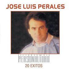 Personalidad: 20 Exitos, Jose Luis Perales, Good