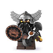 LEGO #8805 Mini figure Series 5 EVIL DWARF