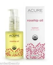 ACURE Rosehip Oil, Certified Organic, for Aging & Environmental Damage