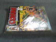 CONAN A COLORI #   2 - COMIC ART EDITORE - OTTIMO