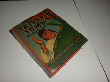 1936 Tailspin Tommy The Great Air Mystery BLB Big Little Book #1184 VF