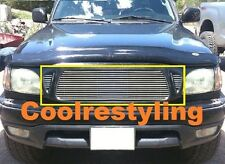 For 2001 2002 2003 2004 Toyota Tacoma  Billet Grille Insert