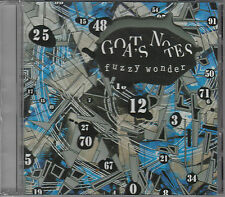 GOAT'S NOTES - FUZZY WONDER - Personal EXIT Summer Time - Leo Records CD LR 661