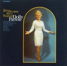 Just Because I'm a Woman  **  Dolly Parton  **