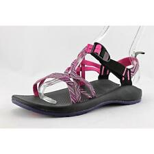 Chaco ZX1 EcoTread Youth US 6 Pink Open Toe Sport Sandal Blemish 1763