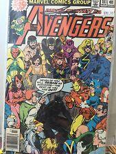 The Avengers - Marvel comic books - LOT INVE$TMENT
