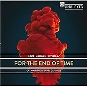 For the End of Time (2013)