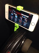 Traxxas TQi 2.4Ghz Phone Holder Green IPhone 6s Plus