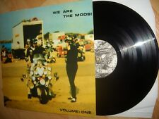 WE ARE THE MODS Revival 79 THE CHORDS JAM SMALL WORLD BACK TO ZERO HOURS 007