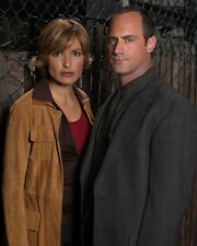 Law and Order : SVU [Cast] (4768) 8x10 Photo
