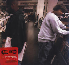 DJ Shadow - Endtroducing... (Back To Black 180g 2LP Vinyl + MP3) NEU+OVP!