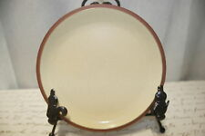 DENBY / Langley England 'JUICE' LEMON Bread and Butter Plate(s)   MINT!