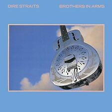 Brothers In Arms - Dire Straits (2016, SACD NEUF)